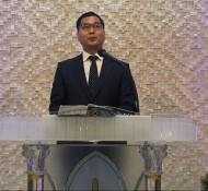 2020.10.18 기쁘게 받으시도록 드리는 예배 하민호목사 인천시민교회